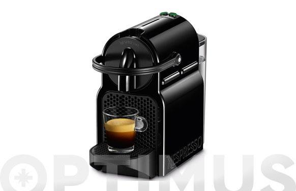 Cafetera nespresso inissia automatica negro