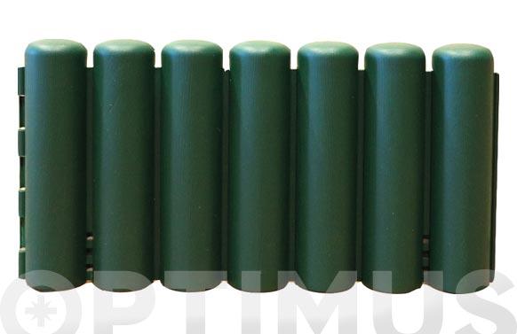 Bordura lop verde 40x20 clikborder