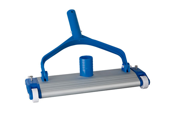 Limpiafondos manual aluminio