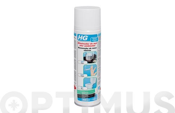 Eliminador mal olor de ambiente 400 ml