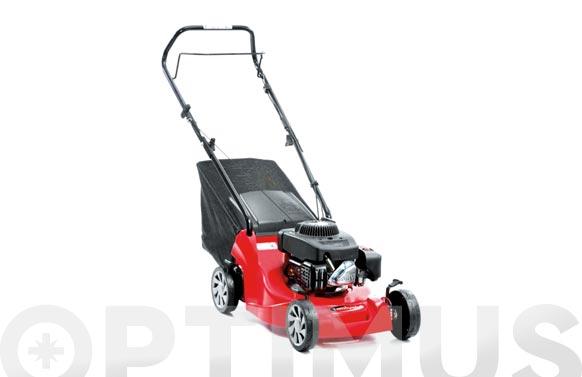 Cortacesped gasolina 100cc ohv ep414 ggp (empuje) corte: 40 cm