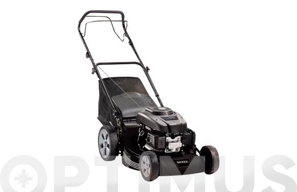 Cortacesped gasolina 160cc motor honda (autopropulsado) corte: 51 cm