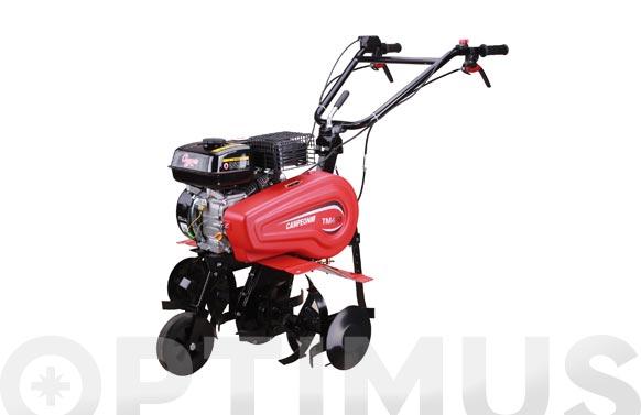 Motoazada gasolina 4t 6,5hp 60-80cm '450gr' marcha -1, 0 +1
