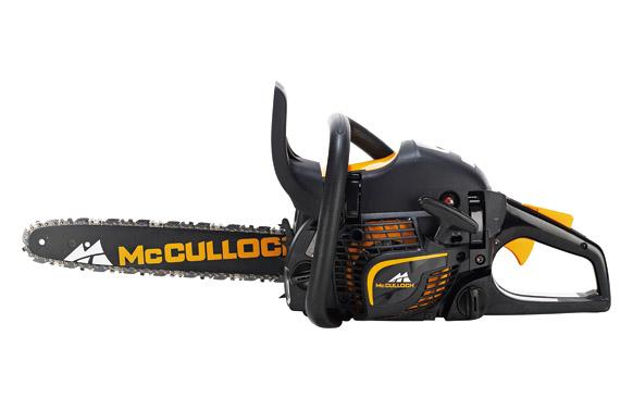 Motosierra gasolina 35cc 40cm oxypower