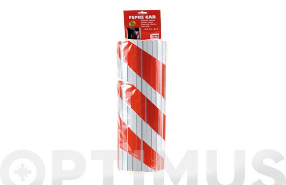 Protector de columna redonda 30 x 38 x 1,5 cm