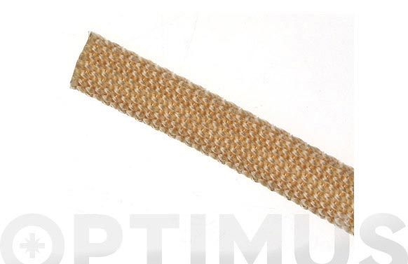 Cinta persiana beige 6 m x 14 mm