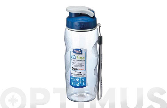 Botella tritan sport 50 cl