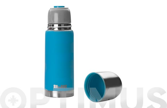 Termo inox liquidos mini colorful 150 ml-surtidos