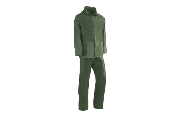 Traje de agua be green nylon t xl verde