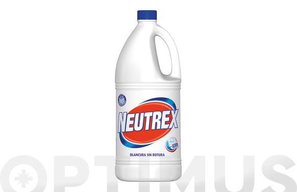 Lejia neutrex blanca 2 l