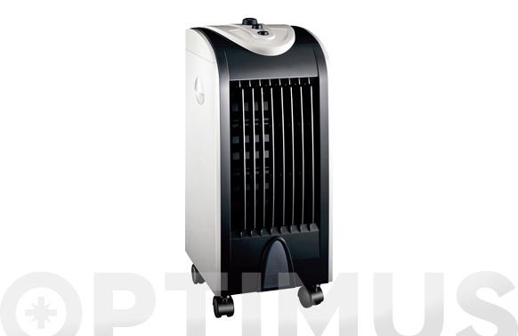 Climatizador evaporativo portatil 'rafy 51' 75w 400m3/h