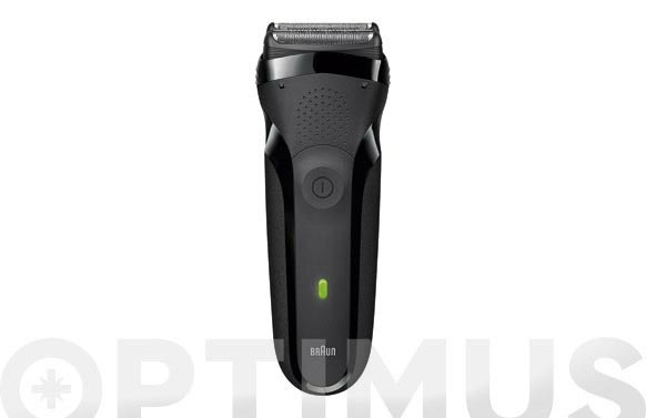 Afeitadora series 3 300 s black