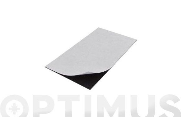 Iman flexible plancha adhesiva 210 x 297 x 0.6 mm