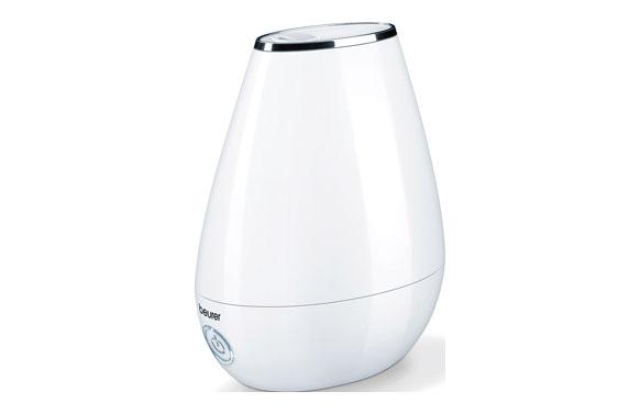 Humidificador ultrasonico deposito 2 lt 20w