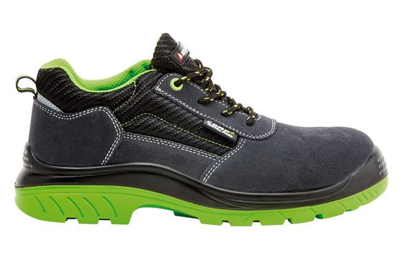Zapato serraje comp+ s1p src t 38