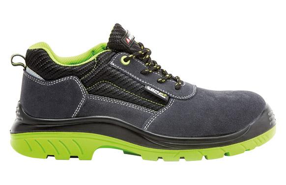 Zapato serraje comp+ s1p n 47