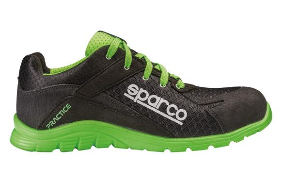 Zapato practice s1p src nrvf t 43