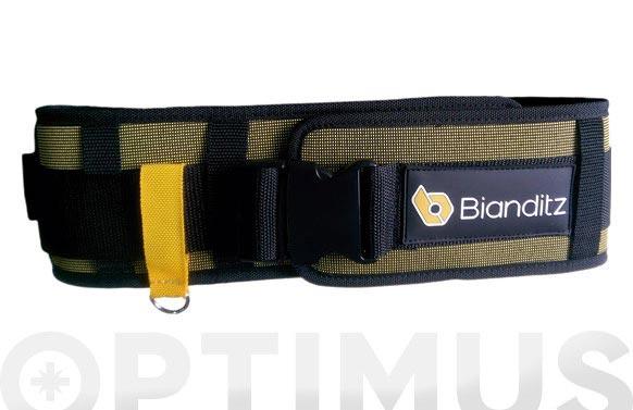 Cinturon seguridad nylon para herramientas 100-140 cm