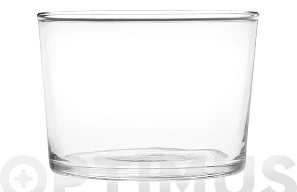 Vaso bodega vidrio chio unique 23 cl
