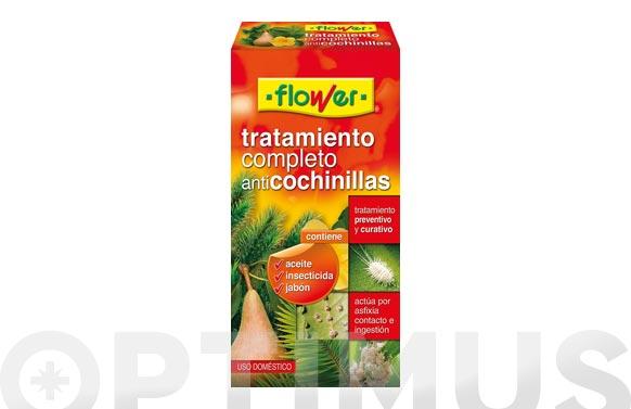 Insecticida anticochinillas tratamiento completo pack