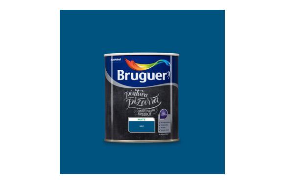 Esmalte acrylic pizarras 750 ml negro