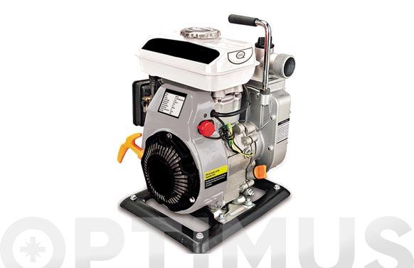 Motobomba 4 t / 97 cc., 2,4 cv gxp 10