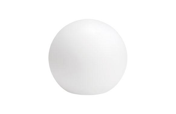 Lampara bola bateria luz rgb ø30x27cm
