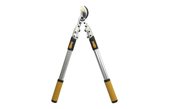 Tijera cortarramas telescópica profesional 67-100 cm