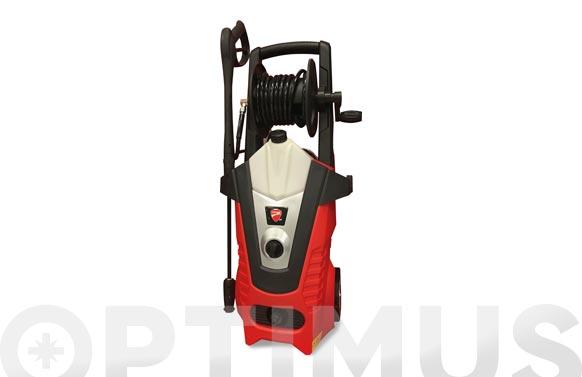 Hidrolimpiadora ducati caudal 420l/h presión 170 bar 2100w