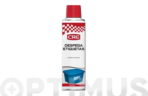 Despegaetiquetas adhesivas y pegatinas 250 ml