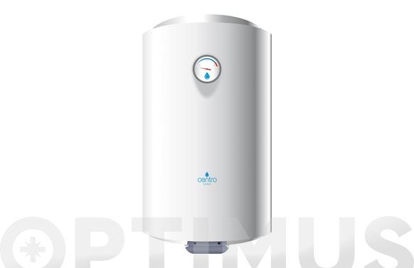 Termo electrico vertical mediterraneo 30 litros