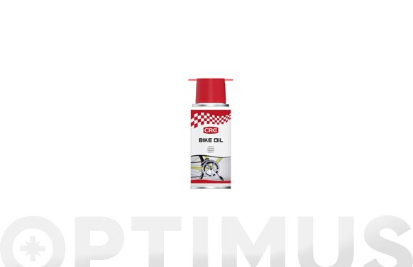 Lubricante multifuncion para bicicleta spray 100 ml bike oil
