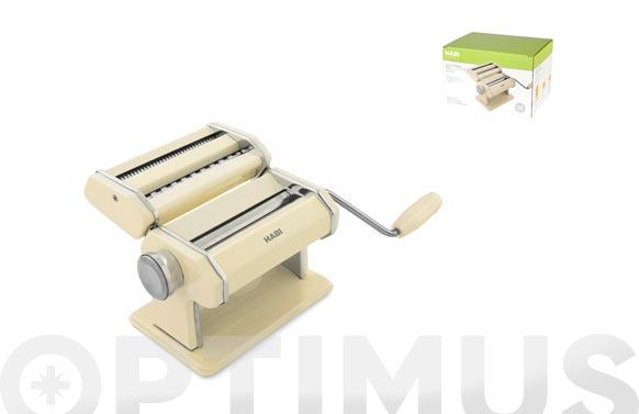 Maquina para hacer pasta marfil
