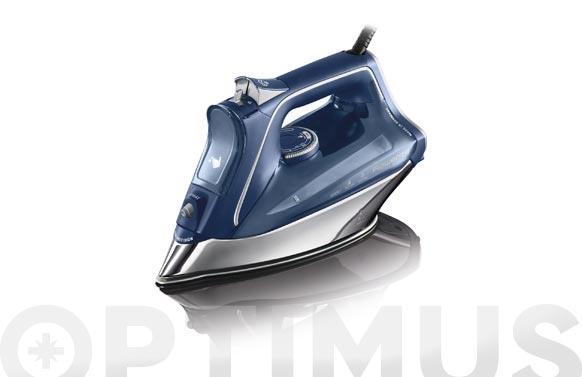 Plancha vapor promaster 2800 w