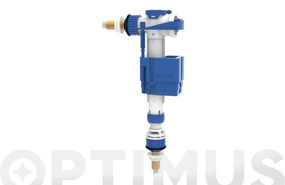 Grifo flotador universal lateral e inferior