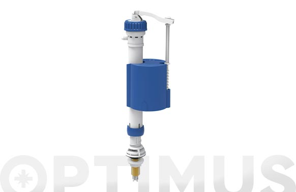 Grifo flotador compact cierre piston inferior
