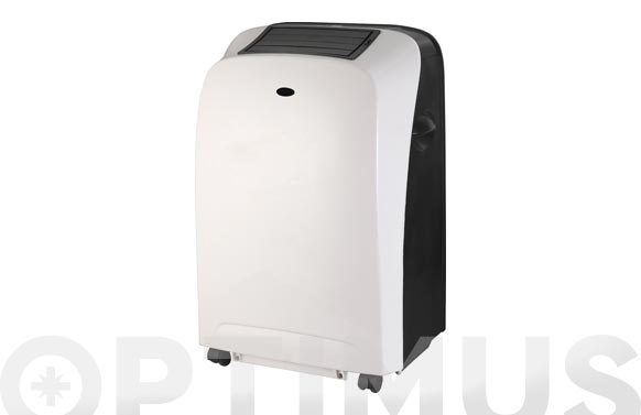 Aire acondicionado portatil 9000btu (2250 frigo) con mando y temporizador