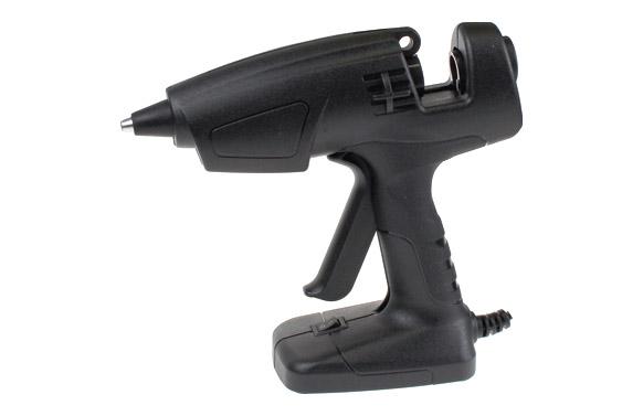 Pistola termoencoladora con cable 50 w ø 11,5 mm