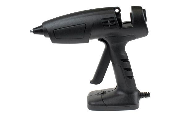 Pistola termoencoladora con cable 80 w ø 11,5 mm