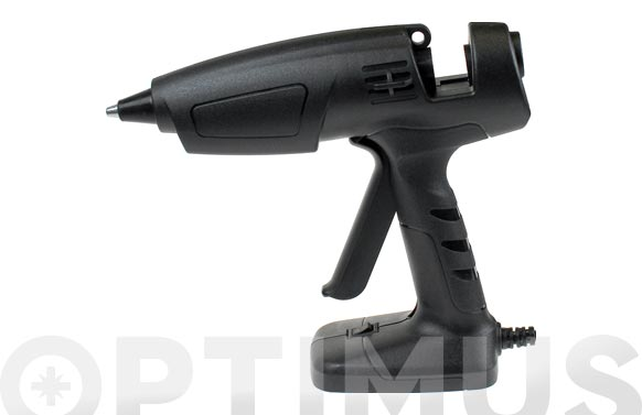 Pistola termoencoladora 80 w