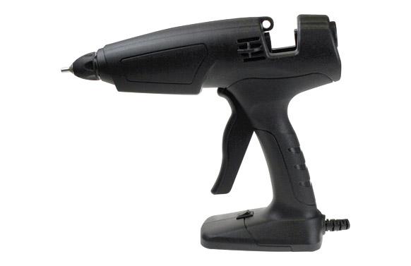 Pistola termoencoladora con cable 100 w ø 11,5 mm