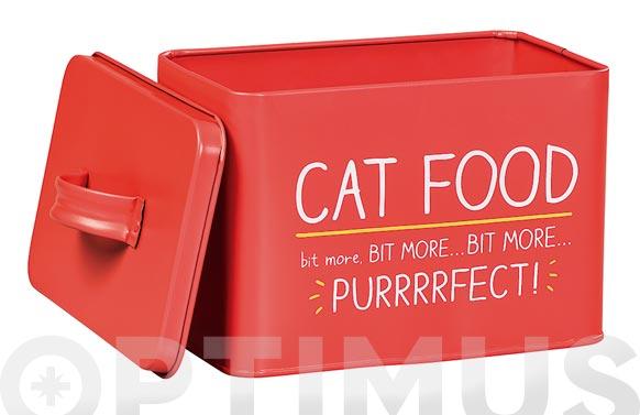 Lata comida mascota purrfect