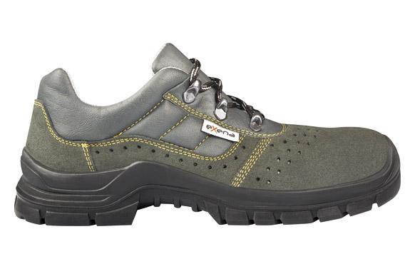 Zapato trasimeno s1p src n 42