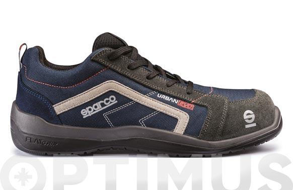 Zapato urban evo bmgr s1p src t 45