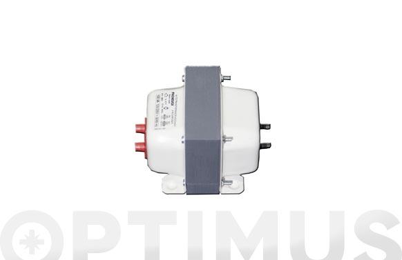 Autotransformador reversible 2500 va (1750w) 125-220v