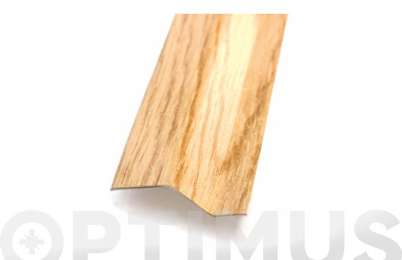 Cubrejunta ceramica parket roble adhesivo 83 cm-45 x 10 mm