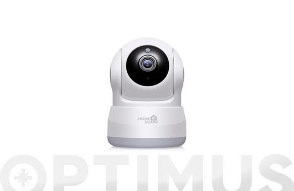 Camara ip 720p motorizada ip/wifi