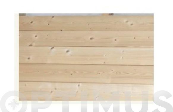 Suelo caseta madera 16 mm (caseta maribel 9672403)