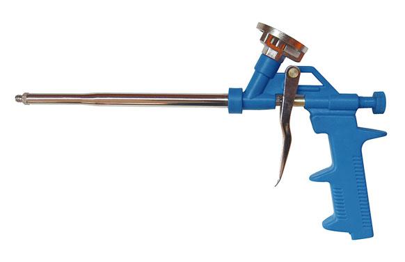 Pistola espuma poliuretano profesional economica