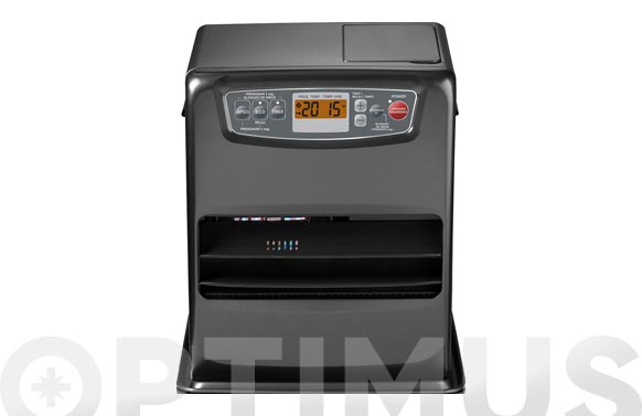 Estufa parafina electronica 775-3000w